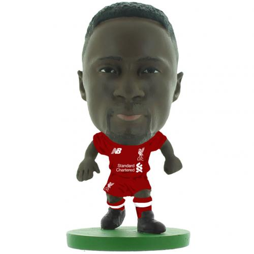 Action figure Liverpool FC 321578