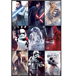 Poster Star Wars  PP34182