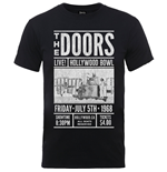 Doors (THE): Advance Final (T-SHIRT Unisex )