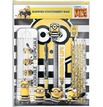 Minions: Despicable Me 3 Bumper Stationery Set Cdu 8 (Stationery Range)
