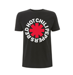 T-shirt Red Hot Chili Peppers CLASSIC ASTERISK