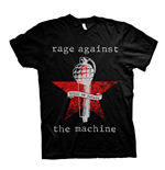 T-shirt Rage Against The Machine 322242