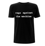T-shirt Rage Against The Machine 322246