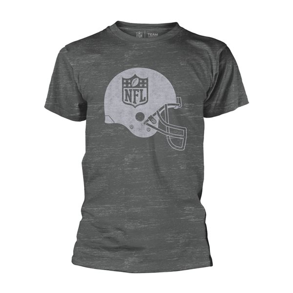 T-shirt Nfl HELMET SHIELD