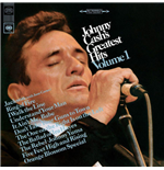 Vinile Johnny Cash - Johnny Cash'S Greatest Hits