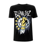 T-shirt Blink 182 MIXED UP
