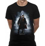 T-shirt Crimes Of Grindelwald - Design: Movie Poster