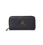 Assassin'S Creed Odyssey - Odyssey Logo Premium Ladies Wallet Wallets Zip Around F Multicolor