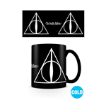 Harry Potter: (The Deathly Hallows) Heat Change Mug (Tazza Termosensibile)