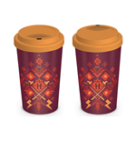 Harry Potter: (Jumper) Travel Mug (Tazza Da Viaggio)