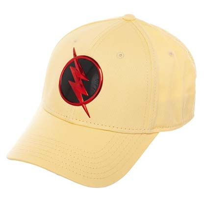 Cappellino The Flash