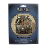 Toppa Harry Potter 323018