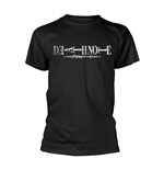 T-shirt Death Note 323071