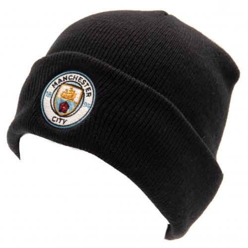 Cappellino Manchester City<br>Manchester City FC Knitted Hat TU