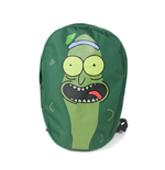 Rick & Morty - Pickle Rick Shaped Backpack Green (Zaino)