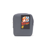Nintendo - Cartridge Shaped Purse Grey (Portafoglio)