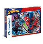 Marvel: Puzzle 250 Pz - Spider-Man