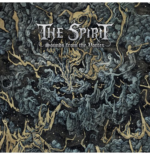 Vinile Spirit (The) - Sounds From The Vortex