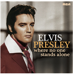Vinile Elvis Presley - Where No One Stands Alone