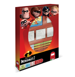 Box 4 Timbri - Incredibles 2