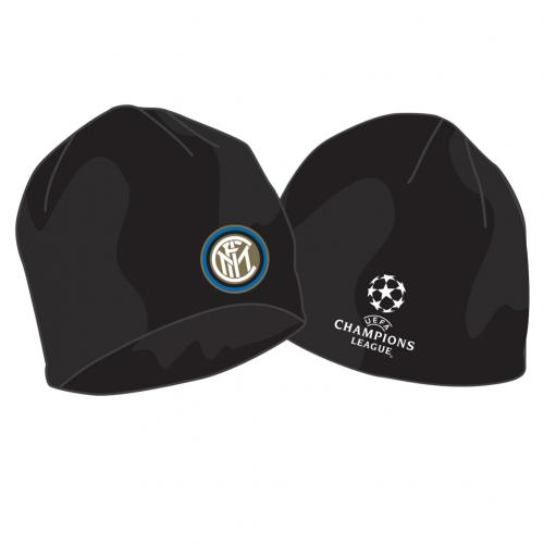 Cappellino Inter<br>Cappello a maglia Champions League dell&#39;FC Inter