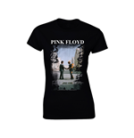 T-shirt Pink Floyd BURNING MAN