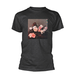 T-shirt New Order POWER CORRUPTION AND LIES