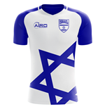 T-shirt Israele calcio 2018-2019 Home