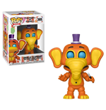 Funko Pop! Games - Five Nights At Freddy'S Pizza Simulator - Orville