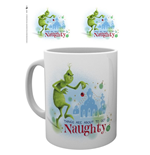 Grinch (The) - Get Naughty (Tazza)