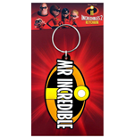 Incredibles 2 (Mr Incredible) Keychain (Portachiavi)