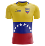 T-shirt Venezuela Calcio 2018-2019 Home