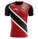 T-shirt Trinidad Tobago calcio 2018-2019 Home