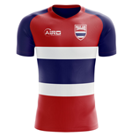 T-shirt Tailandia Calcio 2018-2019 Home
