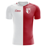 T-shirt Malta calcio 2018-2019 Home