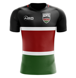T-shirt Kenya calcio 2018-2019 Home