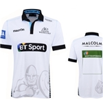 Glasgow Warriors Maglia Away 2016 Kid
