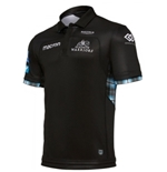 Glasgow Warriors Maglia Home 2017 Kid