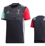Harlequins T-SHIRT Multicolor 2019