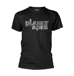 T-shirt Planet Of The Apes DISTRESS LOGO
