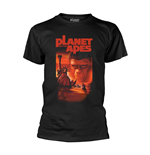 T-shirt Planet Of The Apes LIBERTY DUO TONE