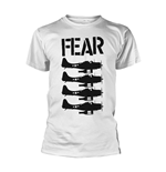 T-shirt Fear BEER BOMBERS