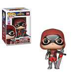 Funko Pop! Games: - Marvel - Contest Of Champions - Guillotine