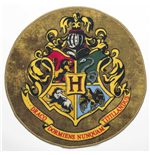 Harry Potter: Hogwarts Crest Doormat
