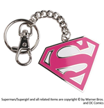 Noble NNXT8366 - Supergirl - Logo Rose (Portachiavi)