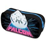 Star Wars: Han Solo Pencil Case (The All-New Millennium Falcon) (Set Cancelleria)