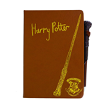 Block Notes Harry Potter 324249