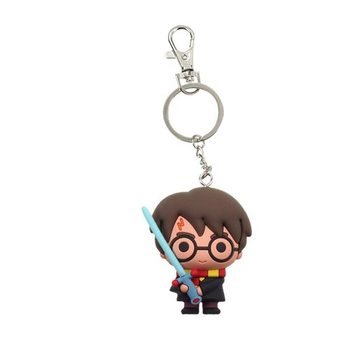 Portachiavi Harry Potter 324285