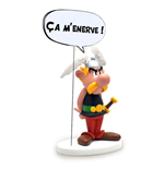 Action figure Asterix e Obelix 324328