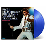 Vinile Elvis Presley - From Elvis Presley Boulevard, Memphis, Tennessee (Coloured)